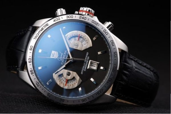 Tag Heuer Replica Grand Carrera Review