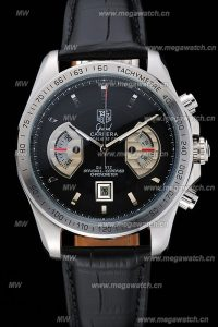 Tag Heuer Grand Carrera replica watch